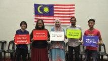 Malaysians #Puasa4Malaysia