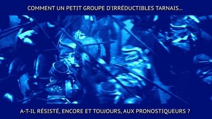 Castres Olympique en finale du TOP14 2018