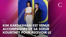 Gigi Hadid, Kim Kardashian, Naomi Campbell, Irina Shayk : les people aux CFDA Fashion Awards