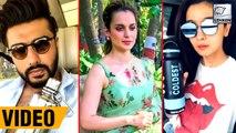 Bollywood Actors Take The Plastic Ban Challenge   Alia Bhatt, Kangana Ranaut