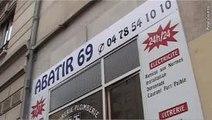 Abatir 69 à Lyon serrurerie plomberie vitrerie, chauffage et électricité.