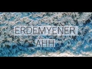 Erdem Yener - Ahh (Official Lyric Video)