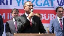 Başbakan Yardımcısı Bozdağ, 'Muharrem İnce senin rakibin kim? Bekir Bozdağ mı?'