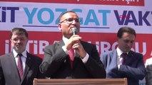 Yozgat Bekir Bozdağ Muharrem İnce, Senin Rakibin Bekir Bozdağ Mı, Erdoğan Mı