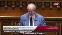 Frédéric Marchand : « incessibilité et inaliénabilité sont les deux mamelles de notre service public ferroviaire »
