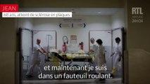 Atteint de sclérose en plaques, un homme souhaite être euthanasié en Suisse