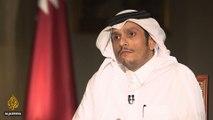 Qatar FM: Qatar FM: 'Impulsive behaviour' is a threat to GCC stability - Talk To Al Jazeera