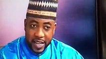 Cheikh Alassane Séne met en garde Idrissa Seck «Tu peux pas diviser les Tarikhas au Sénégal»