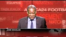 AFRICA 24 FOOTBALL CLUB - A la Une: Focus sur le Cap Vert et Madagascar (1/3)