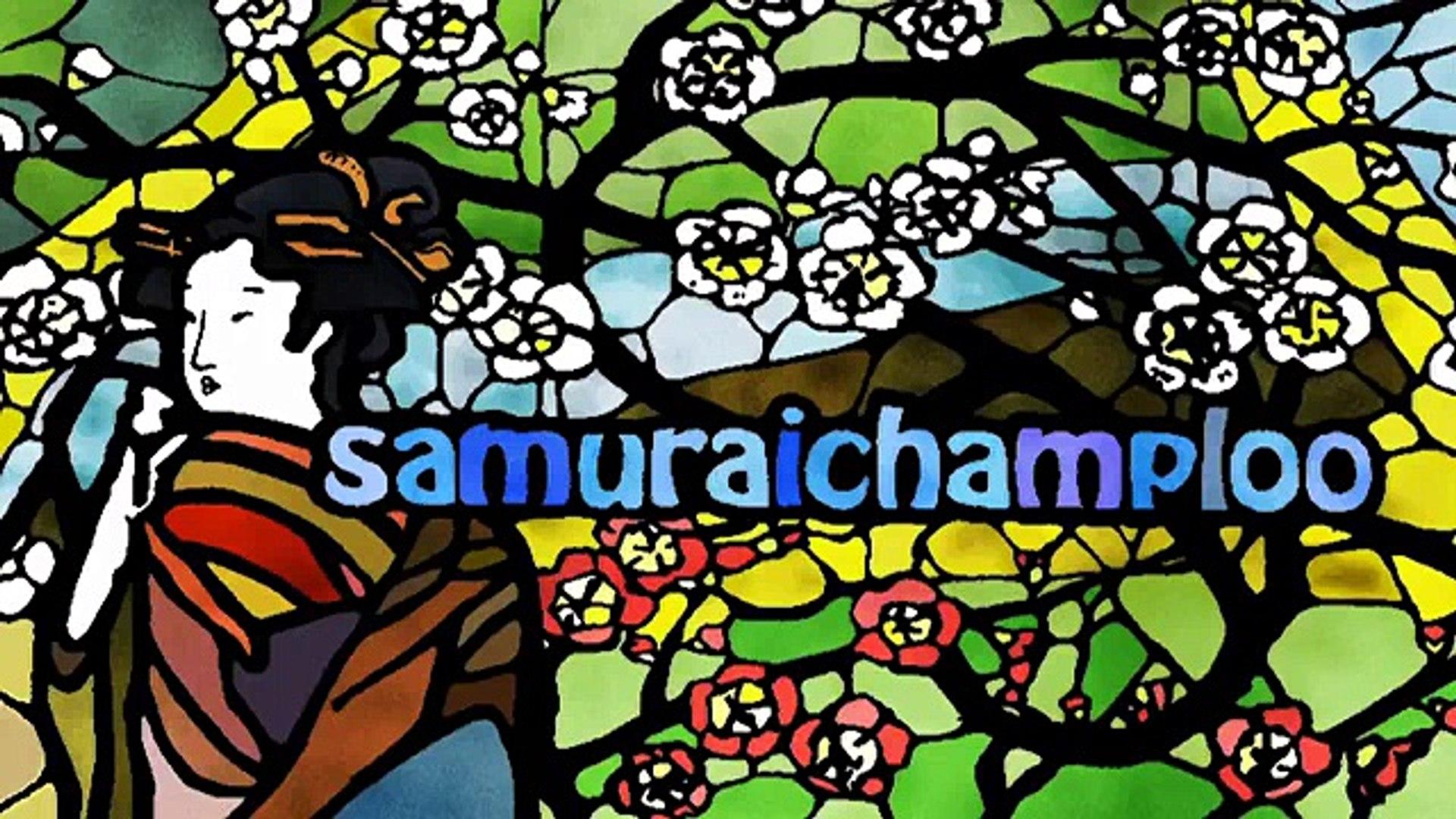Samurai Champloo S01e19