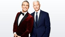 How Andy Cohen and Anderson Cooper turned their chemistry into a career venture
