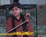 Allama Nasir Abbas k shagird Haidar Abbas Gondal majlis