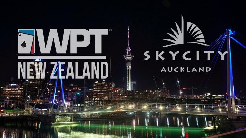 WPT is in SkyCity Auckland