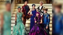 "Dove Cameron Texts the President of Disney Some ""Important Questions"" About 'Descendants 3'"