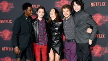 'Stranger Things' Finn Wolfhard Moves Away From TV and Signs Movie Deal with Ansel Elgort