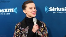 So 'Stranger Things' Millie Bobby Brown and 'Musical.ly' Jacob Sartorious Are Dating...
