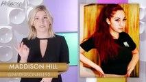 "Danielle 'Bhad Bhabie' Bregoli DISSES ""Old Hoe"" Iggy Azalea"