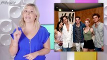 KJ Apa Coming BETWEEN Lili Reinhart and Cole Sprouse!!?