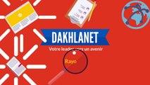 Tournage et montage des vidéos et capsule Agadir Marrakech Casablanca Rabat Maroc chez DAKHLANET