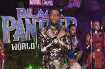 """5 Insane Box Office Records """"Black Panther"""" Has Broken"""
