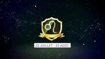 Signe astrologique du Lion : 23 juillet - 22 août