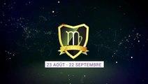 Signe astrologique de la Vierge : 23 août - 22 septembre