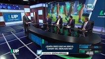 La Ultima Palabra - Draft Liga Mx, Chivas Deja Plantados a Doctores, Mexico en Dinamarca, Cruz Azul