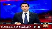 Nawaz Sharif Passed B.A in Parts in 3rd Division- Arshad Sharif Shows Nawaz Sharif's B.A Degree