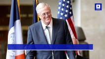 Billionaire David Koch Stepping Down From Business and Political Roles