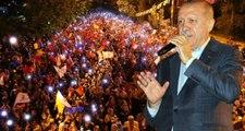 Erdoğan, Halkın İdam Çağrısına Yanıt Verdi: Bana Gelirse Ben Bunu Onarım