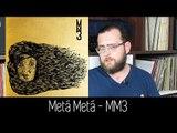 Metá Metá - MM3 ,  ALBUM REVIEW