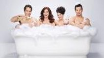 Emmy Update: Behind The Scenes of Awards Contender 'Will & Grace' as Characters Face Major Moments | THR News