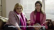 La tía Alicia lee el cuento de Paquita Salas | Netflix