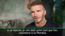 CdM 2026 - Beckham a sa préférence