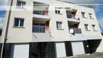 A vendre - Appartement - ANGERS (49000) - 3 pièces - 66m²
