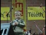 2eme concours de kiki pour le telethon