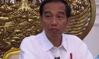 Jokowi Jamin Revisi KUHP Akan Perkuat KPK