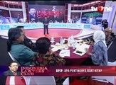 Sebut Megawati Provokator Amandemen, Ratna Siap Dibully