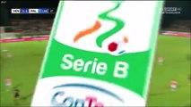 1-1 Davide Marsura Goal Italy  Serie B  Promotion Play-Off SF - 06.06.2018 Venezia FC 1-1 Palermo