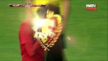 3-0 Marouane Fellaini Goal International  Friendly - 06.06.2018 Belgium 3-0 Egypt