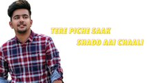 PRADA ( Full Song ) JASS MANAK   Latest Punjabi Songs 2018  Geet MP3