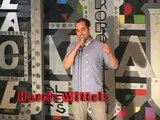 Harris Wittels Standup - New Faces 2008 (Just for Laughs Montreal)
