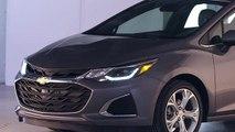 2018 Chevrolet Cruze Avon IN   Chevrolet Cruze Dealer Avon IN
