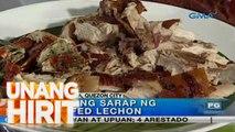 Unang Hirit: Dobleng Sarap sa Stuffed Lechon