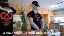 Dame Nature, la boutique bio des CAP