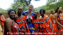 Unbelievable Facts about Swaziland -- Umhlanga Festival -- Swaziland -- Africa -- Asif info Hub
