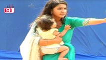 Sooraj and Vivaan Stop Chakor From Throwing Saanvi | Upcoming Twist | Latest Twist | 6th June 2018 Episode