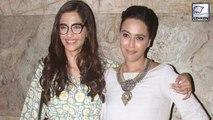 Sonam Kapoor's First Directorial To Feature Swara Bhasker