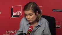 """Sarah Biasini sur """"Trois jours à Quiberon"""" au sujet de sa mère Romy Schneider : """"attention ce n'est pas un film sur ma mère"""""""