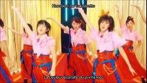 Berryz Kobo - Munasawagi Scarlet Vostfr + Romaji